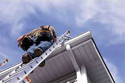Federal Heights-Colorado-seamless-gutters
