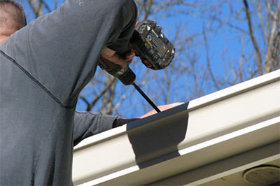 New Haven-Indiana-gutter-repair